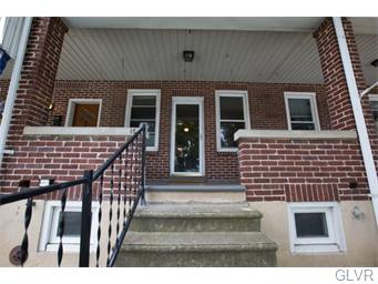 Rental Homes for Rent, ListingId:35354263, location: 15 South 19th Street Allentown 18104