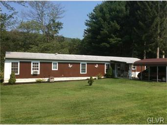 Real Estate for Sale, ListingId:35321043, location: 360 West Rhume Street Nesquehoning 18240