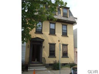 Rental Homes for Rent, ListingId:35358487, location: 326 West Broad Street Bethlehem 18018