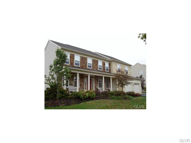 Rental Homes for Rent, ListingId:35360903, location: 5824 Tova Circle MacUngie 18062