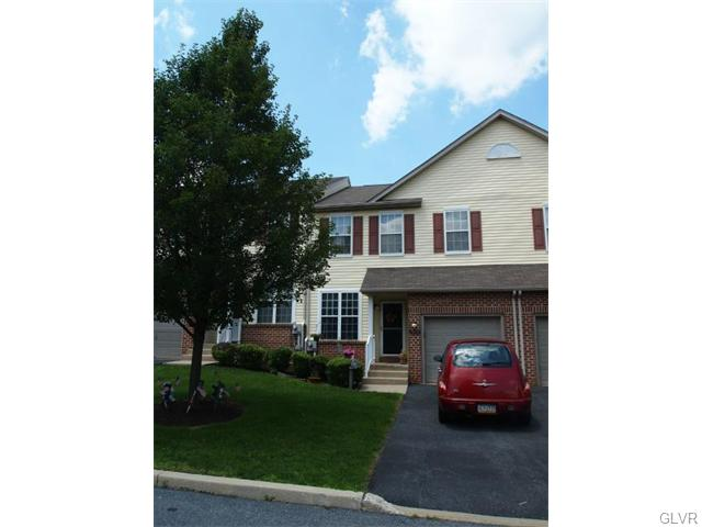 Rental Homes for Rent, ListingId:35365245, location: 7672 Cross Creek Circle Breinigsville 18031