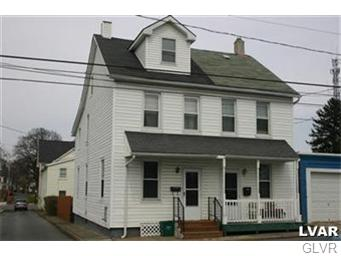 Rental Homes for Rent, ListingId:35371432, location: 221 East Raspberry Street Bethlehem 18018