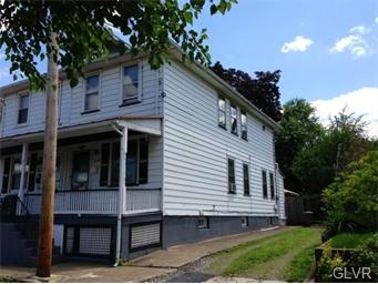 Rental Homes for Rent, ListingId:35371443, location: 1438 Spruce Street Easton 18042