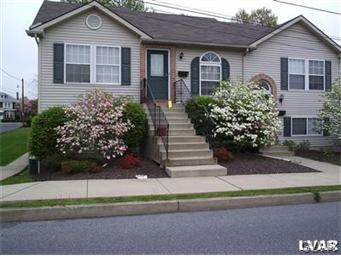 Rental Homes for Rent, ListingId:35457768, location: 2025 West Cedar Street Allentown 18104