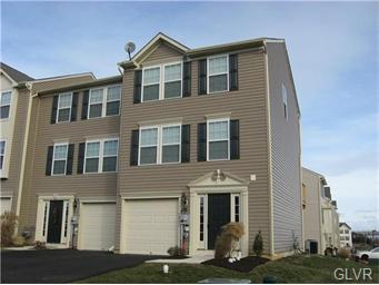 Rental Homes for Rent, ListingId:35388915, location: 1145 Sparrow Way Breinigsville 18031