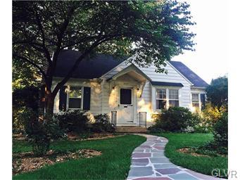 Rental Homes for Rent, ListingId:35445878, location: 2027 Huntington Street Bethlehem 18017