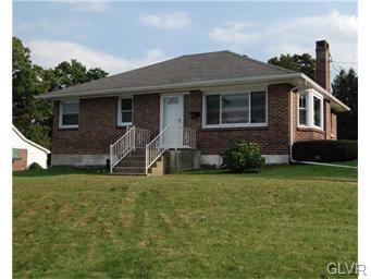 Rental Homes for Rent, ListingId:35457778, location: 640 Broadway Bangor 18013