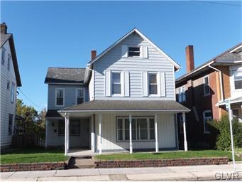 Rental Homes for Rent, ListingId:35476925, location: 1460 Main Street Northampton 18067