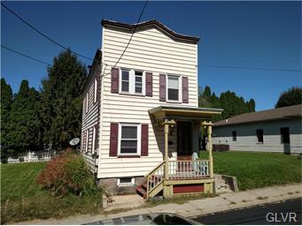 Rental Homes for Rent, ListingId:35528686, location: 13 East Walnut Street Nazareth 18064