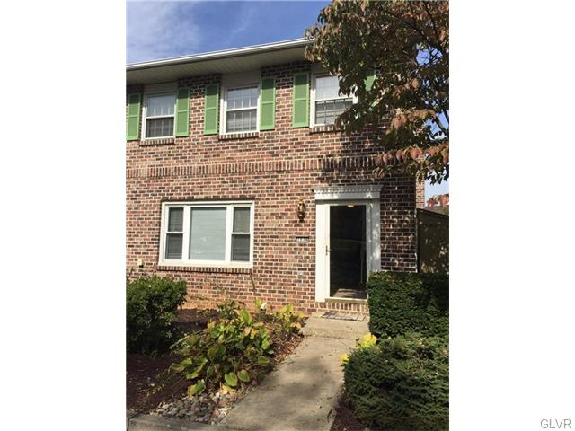 Rental Homes for Rent, ListingId:35540826, location: 1074 Hedgerow Allentown 18103