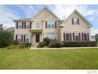 Rental Homes for Rent, ListingId:35548071, location: 326 Truman Lane Bethlehem 18020