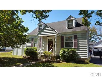 Rental Homes for Rent, ListingId:35548093, location: 444 Maple Road Hellertown 18055