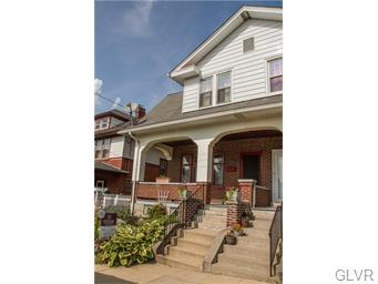 Rental Homes for Rent, ListingId:35560580, location: 525 South Bergen Street Bethlehem 18015