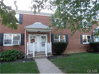 Rental Homes for Rent, ListingId:35560559, location: 1564 B Catasauqua Road Bethlehem 18017