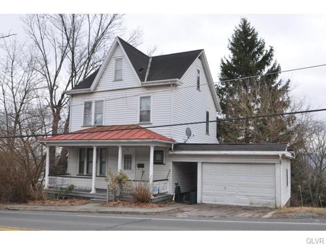 Rental Homes for Rent, ListingId:35571170, location: 940 Knox Avenue Easton 18042