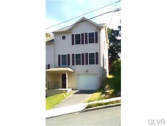 Rental Homes for Rent, ListingId:35571161, location: 631 Montclair Avenue Bethlehem 18015