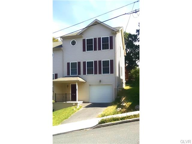 Rental Homes for Rent, ListingId:35571161, location: 631 Montclair Avenue Bethlehem 18015