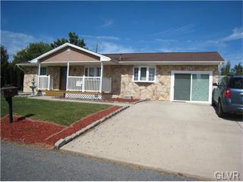 Rental Homes for Rent, ListingId:35577065, location: 2833 Northampton Street Bethlehem Twp 18020