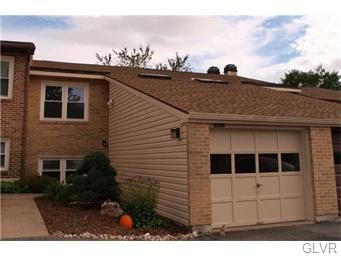 Rental Homes for Rent, ListingId:35577061, location: 8326 Willow Run Fogelsville 18051