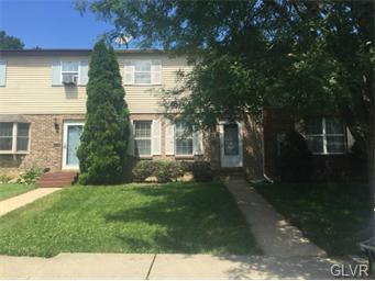 Rental Homes for Rent, ListingId:35627393, location: 480 Lisa Court Allentown 18104