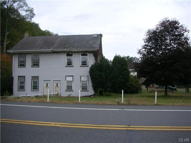 Photo of 10 Mauch Chunk Street  Mahoning Township  PA