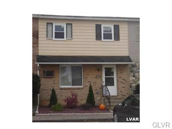 Rental Homes for Rent, ListingId:35663192, location: 5644 Greens Drive Allentown 18106