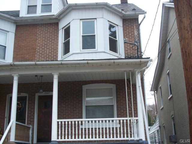 Rental Homes for Rent, ListingId:35641840, location: 1027 Seneca Street Bethlehem 18015