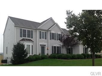 Rental Homes for Rent, ListingId:35641845, location: 8944 Ash Lane Breinigsville 18031
