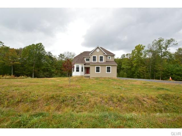 Real Estate for Sale, ListingId: 35641841, Jackson Twp,PA18708