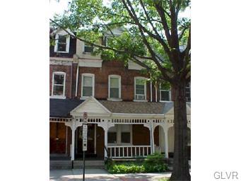 Rental Homes for Rent, ListingId:35649797, location: 245 4th Street Allentown 18102