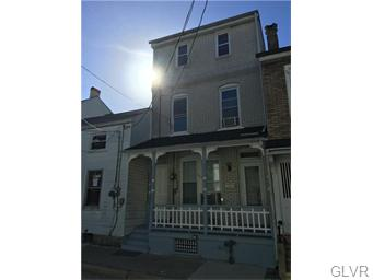 Rental Homes for Rent, ListingId:35674050, location: 942 Oak Street Allentown 18102