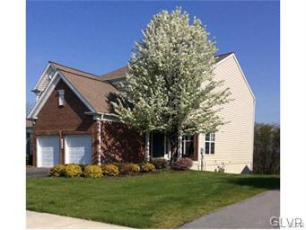 Rental Homes for Rent, ListingId:35680445, location: 5279 High Vista Drive Orefield 18069