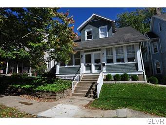 Rental Homes for Rent, ListingId:35685721, location: 111 South New Street Nazareth 18064