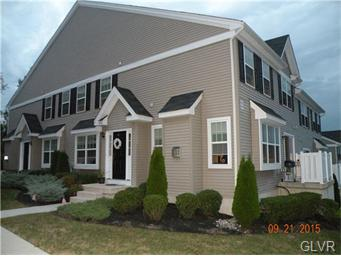 Rental Homes for Rent, ListingId:35708243, location: 4144 Bunker Hill Drive Upper Saucon 18034