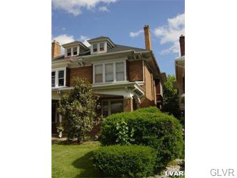 Rental Homes for Rent, ListingId:35727689, location: 1912 West Hamilton Street Allentown 18104