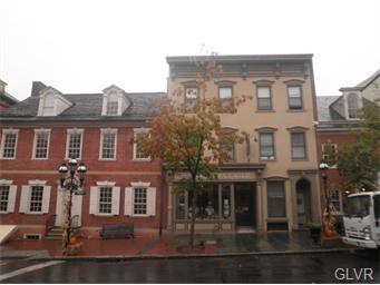 Rental Homes for Rent, ListingId:35757229, location: 507 Main Street Bethlehem 18018