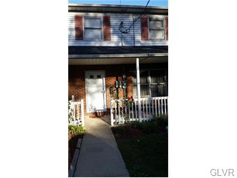 Rental Homes for Rent, ListingId:35766505, location: 907 South Front Street Allentown 18103