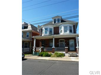 Rental Homes for Rent, ListingId:35805030, location: 803 South 23Rd Street Easton 18042