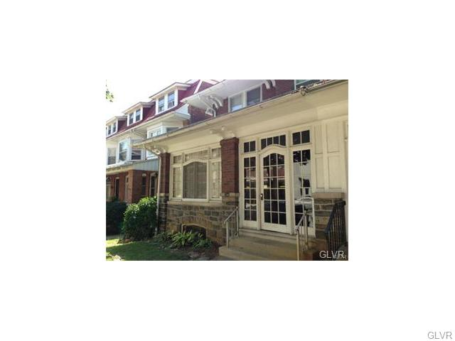 Rental Homes for Rent, ListingId:35805088, location: 34 South 18Th Street Allentown 18104