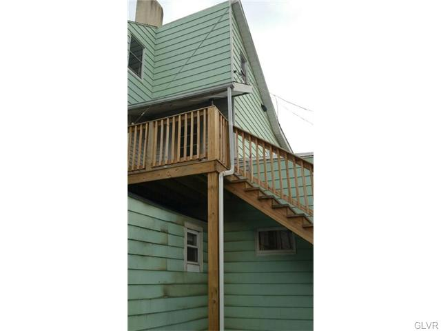 Rental Homes for Rent, ListingId:35805075, location: 1551 1/2 Northampton Street Easton 18040