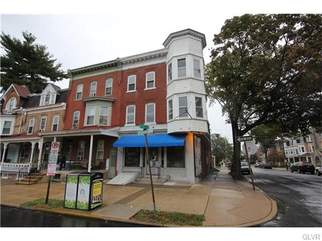 Rental Homes for Rent, ListingId:35817909, location: 1601 Chew Street Allentown 18102