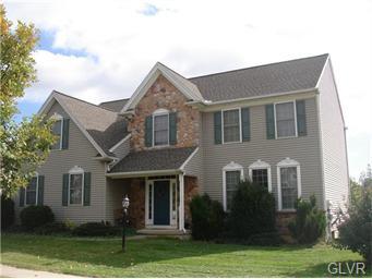 Rental Homes for Rent, ListingId:35817903, location: 4830 Somerset Lane MacUngie 18062
