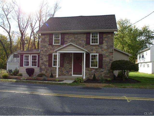 Rental Homes for Rent, ListingId:35874589, location: 4616 Camp Meeting Road Upper Saucon 18034