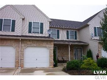 Rental Homes for Rent, ListingId:35880815, location: 8069 Heritage Drive Alburtis 18011