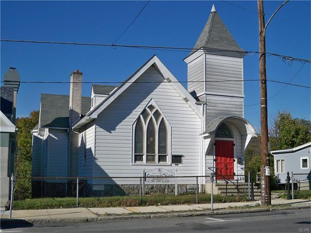 Real Estate for Sale, ListingId: 35989828, Lansford,PA18232