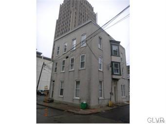 Rental Homes for Rent, ListingId:35923026, location: 922 West Court Street Allentown 18101