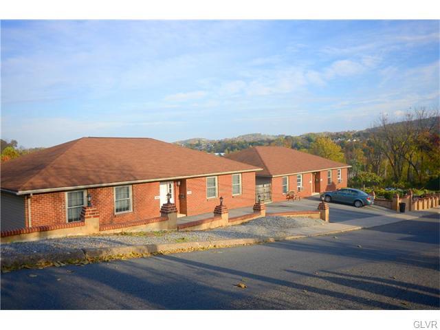 Real Estate for Sale, ListingId: 35973531, Easton,PA18042