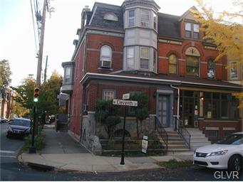 Rental Homes for Rent, ListingId:35989881, location: 45 North 11th Street Allentown 18101