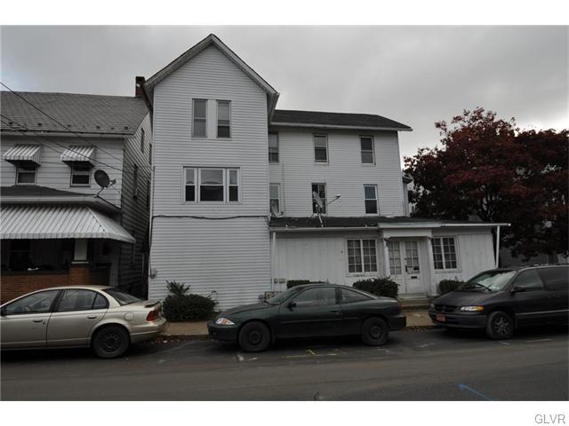 Rental Homes for Rent, ListingId:36008421, location: 31 -33 North 3rd Street Bangor 18013