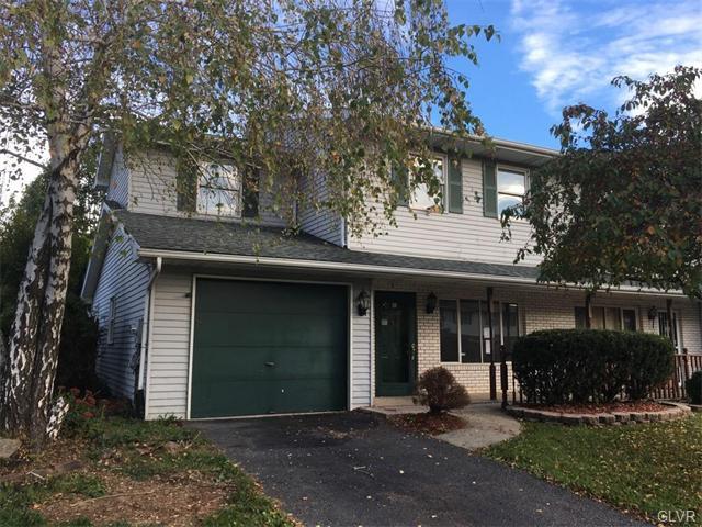 Real Estate for Sale, ListingId: 36020813, Bethlehem,PA18017